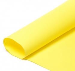 """Фоамиран """"Желтый темный"""""""