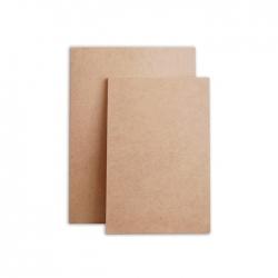 Холст грунтованный на подрамнике, ЛЕН 100%, крупное зерно, акриловый грунт 40*50 (Код: 021114050)