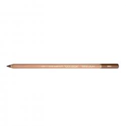 KOH-I-NOOR Сепия коричневая светлая Gioconda, карандаш, L=175мм, D=7,5мм, 1 шт.