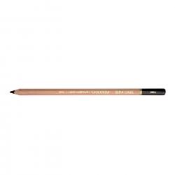 KOH-I-NOOR Сепия коричневая темная Gioconda, карандаш, L=175мм, =5,6мм, 1 шт.