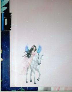 TOPModel  Fantasy Дневник на замочке Фэнтази Fantasy
