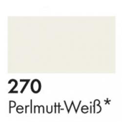 MARABU GlasART Perl wight Жемчужно-белая 270