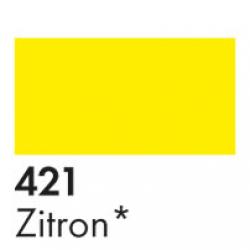 MARABU GlasART Lemon Лимонная 421
