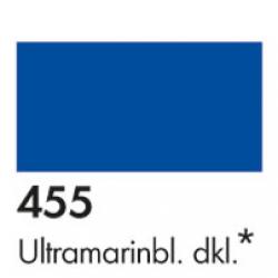 MARABU GlasART Dark ultramarine Ультрамарин 455