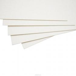 Пивной картон 1 мм, 20*20 см (5 листов)
