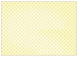 """Дизайнерская декоративная бумага """"Мышиный горошек"""""""