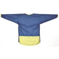Цветик Фартук кимоно, 1050x590, 100% полиэстер, синий