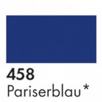 MARABU GlasART Parisian blue Парижский синий 458