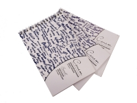 Сонет Альбом для рисования на пружине, формат 26х38 см, бумага чертежная(белая), плотность  200г/м2, 24листа