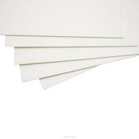 Пивной картон 1 мм, 30,5*30,5 см (5 листов)