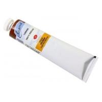 Умбра жжёная масло Мастер Класс 46мл