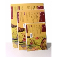 Сонет Холст на картоне, 40х50 см